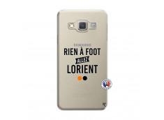 Coque Samsung Galaxy A3 2015 Rien A Foot Allez Lorient
