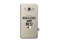 Coque Samsung Galaxy A3 2015 Rien A Foot Allez Metz