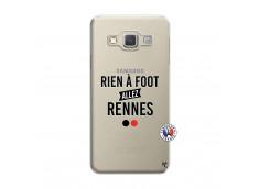 Coque Samsung Galaxy A3 2015 Rien A Foot Allez Rennes