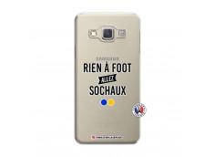 Coque Samsung Galaxy A3 2015 Rien A Foot Allez Sochaux