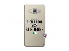 Coque Samsung Galaxy A3 2015 Rien A Foot Allez St Etienne