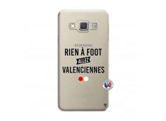 Coque Samsung Galaxy A3 2015 Rien A Foot Allez Valenciennes