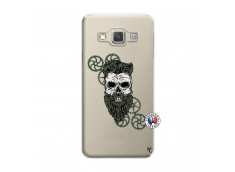 Coque Samsung Galaxy A3 2015 Skull Hipster