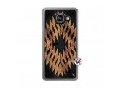 Coque Samsung Galaxy A3 2016 Aztec One Motiv Translu