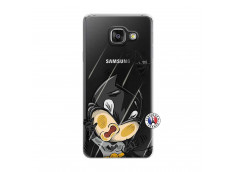 Coque Samsung Galaxy A3 2016 Bat Impact