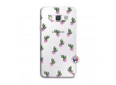Coque Samsung Galaxy A3 2016 Cactus Pattern