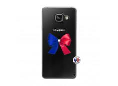Coque Samsung Galaxy A3 2016 Allez Les Bleues