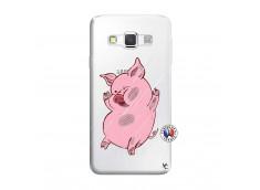 Coque Samsung Galaxy A3 2016 Pig Impact