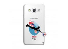 Coque Samsung Galaxy A3 2016 Coupe du Monde Rugby Fidji