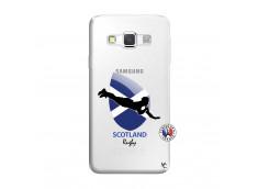 Coque Samsung Galaxy A3 2016 Coupe du Monde Rugby-Scotland