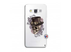 Coque Samsung Galaxy A3 2016 Dandy Skull
