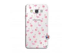 Coque Samsung Galaxy A3 2016 Flamingo