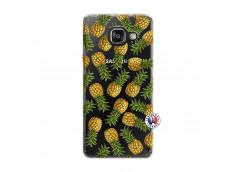 Coque Samsung Galaxy A3 2016 Ananas Tasia