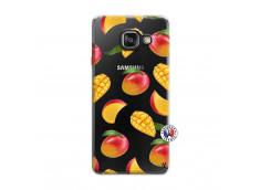 Coque Samsung Galaxy A3 2016 Mangue Religieuse