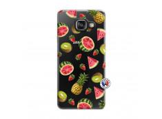 Coque Samsung Galaxy A3 2016 Multifruits