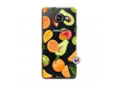 Coque Samsung Galaxy A3 2016 Salade de Fruits