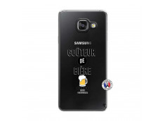 Coque Samsung Galaxy A3 2016 Gouteur De Biere