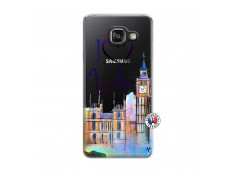 Coque Samsung Galaxy A3 2016 I Love London