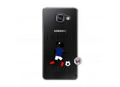 Coque Samsung Galaxy A3 2016 Je Peux Pas J Ai Les Bleues