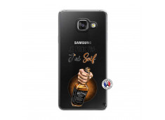 Coque Samsung Galaxy A3 2016 Je Peux Pas J Ai Soif