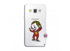 Coque Samsung Galaxy A3 2016 Joker Dance