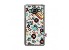 Coque Samsung Galaxy A3 2016 Mock Up Translu