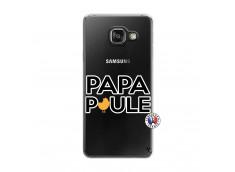 Coque Samsung Galaxy A3 2016 Papa Poule
