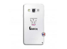 Coque Samsung Galaxy A3 2016 Queen