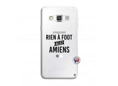 Coque Samsung Galaxy A3 2016 Rien A Foot Allez Amiens