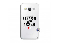 Coque Samsung Galaxy A3 2016 Rien A Foot Allez Arsenal