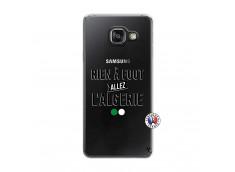Coque Samsung Galaxy A3 2016 Rien A Foot Allez L Algerie