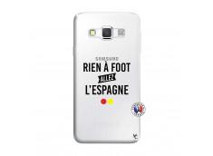 Coque Samsung Galaxy A3 2016 Rien A Foot Allez L'Espagne
