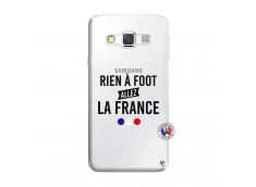 Coque Samsung Galaxy A3 2016 Rien A Foot Allez La France