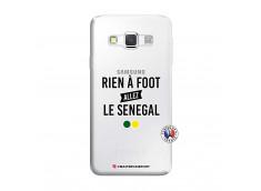 Coque Samsung Galaxy A3 2016 Rien A Foot Allez Le Senegal
