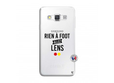 Coque Samsung Galaxy A3 2016 Rien A Foot Allez Lens