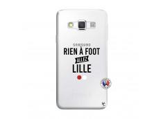 Coque Samsung Galaxy A3 2016 Rien A Foot Allez Lille