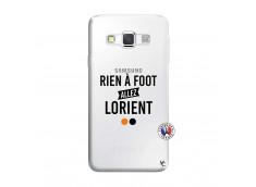 Coque Samsung Galaxy A3 2016 Rien A Foot Allez Lorient