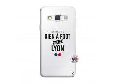 Coque Samsung Galaxy A3 2016 Rien A Foot Allez Lyon