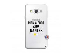 Coque Samsung Galaxy A3 2016 Rien A Foot Allez Nantes