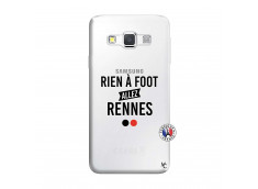Coque Samsung Galaxy A3 2016 Rien A Foot Allez Rennes