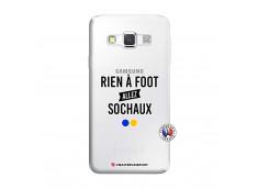 Coque Samsung Galaxy A3 2016 Rien A Foot Allez Sochaux