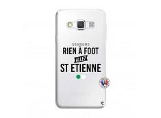 Coque Samsung Galaxy A3 2016 Rien A Foot Allez St Etienne