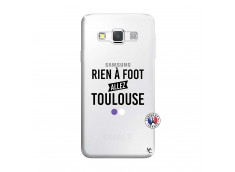 Coque Samsung Galaxy A3 2016 Rien A Foot Allez Toulouse