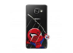 Coque Samsung Galaxy A3 2016 Spider Impact