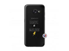 Coque Samsung Galaxy A3 2017 Bandes De Moldus