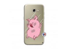Coque Samsung Galaxy A3 2017 Pig Impact