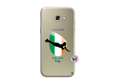 Coque Samsung Galaxy A3 2017 Coupe du Monde Rugby-Ireland
