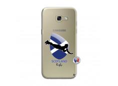 Coque Samsung Galaxy A3 2017 Coupe du Monde Rugby-Scotland
