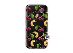 Coque Samsung Galaxy A3 2017 Hey Cherry, j'ai la Banane