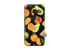 Coque Samsung Galaxy A3 2017 Salade de Fruits